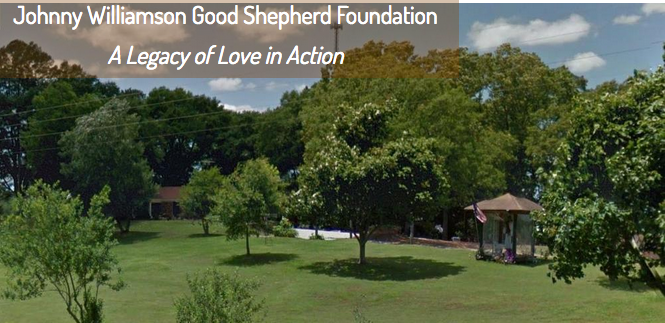goodshepherdfound
